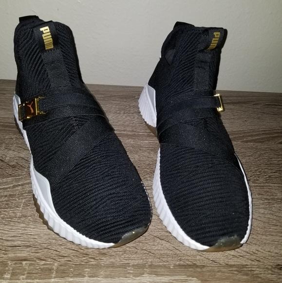 Puma Shoes | Puma Buckle Shoes | Poshmark